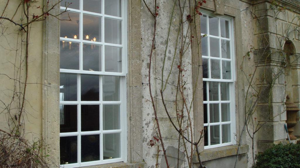 Upgrading Existing Windows Sash Window Consultancy